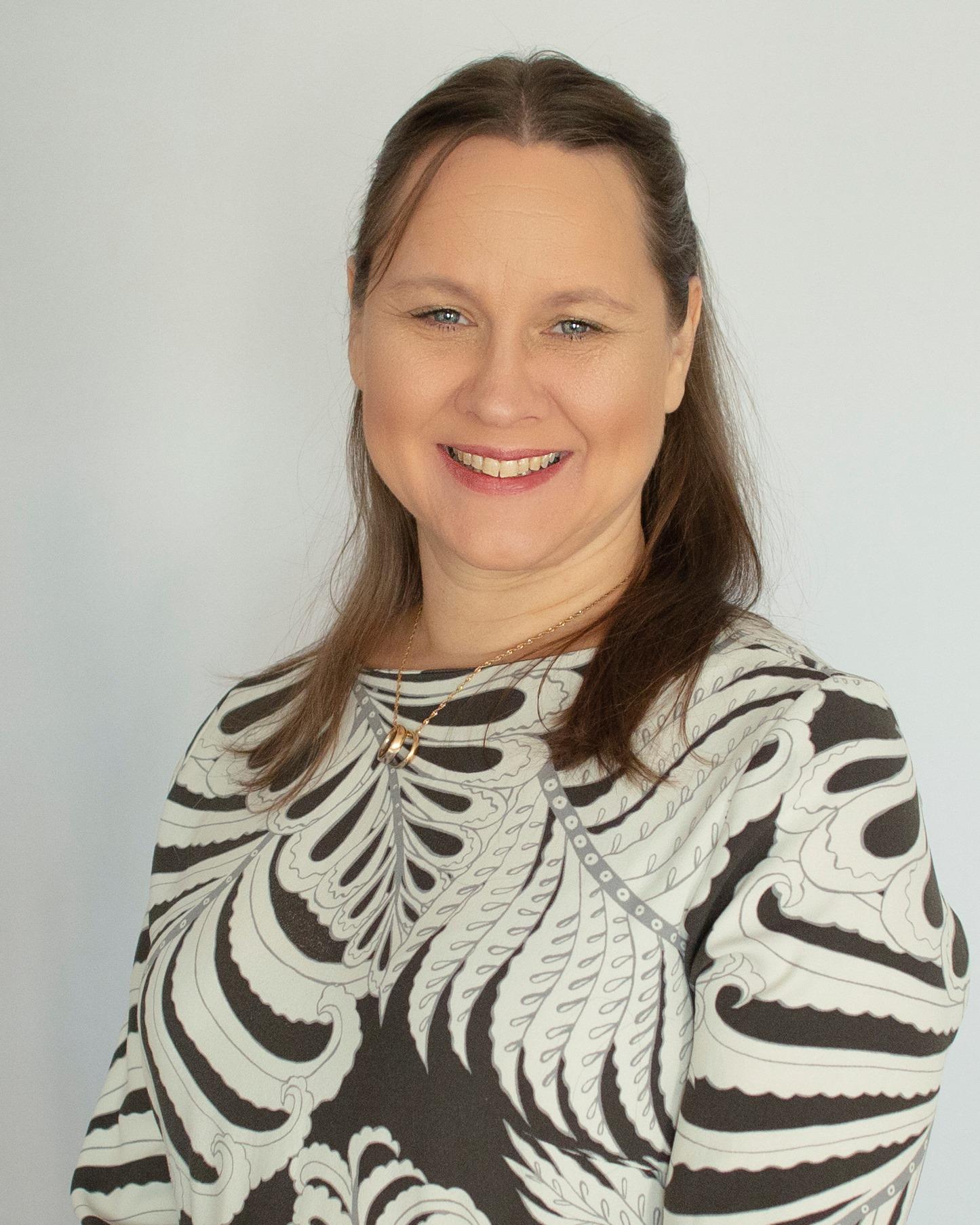 Socionom Annelie Tollehed Biller